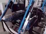 Fully-Auto Caja de cartón, y que hace la máquina (GK-1100G)
