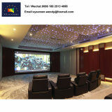 120 de duim bevestigde de Steun 4K/3D van het Scherm van de Projector van het Scherm van het Frame
