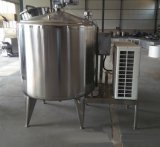 1000L do leite do tanque de refrigeração do refrigerador de leite do tanque de refrigeração do leite do tanque
