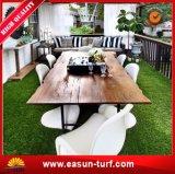 Сад ландшафт пластиковые искусственном газоне коврик для травяных культур