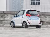 Автомобиль популярной конструкции электрический миниый с 2 местами
