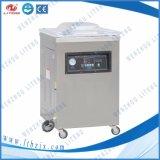 DZ-500/2E Câmara única máquina de Vedação de Vácuo comerciais de arroz de peixe de carne