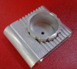 De aangepaste Molen beëindigt /Anodizing/Powder Met een laag bedekkend Aluminium Precised CNC Machinaal bewerkend Delen