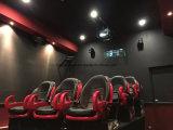 Nuevo producto 2017 9plazas teatro 5D Cine 5D Equipo 5D 7D 9d 12D