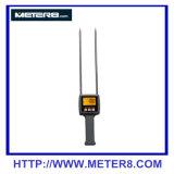 TK100T de Meter van de Vochtigheid van de tabak met 4 digitale LCD