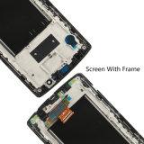 LG G4の電話表示のためのアクセサリのタッチ画面LCD