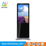 LAN, WiFi, 3G Netwok 43 Zoll LCD Digitalsignage-Spieler (MW-431AJN) bekanntmachend