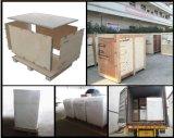 Compresor de aire de tornillo de la línea de productos para la fábrica.