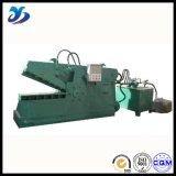 Cisaillement automatique de cornière de prix usine Q43 de fer de découpage d'alligator hydraulique de machine