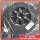 Провод ранга 12 ASTM B863 высокого качества Titanium для заварки