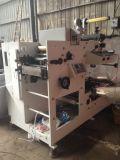 La flexographie Machine d'impression 1 couleurs avec découpe rotative 1