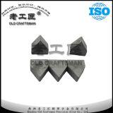 Резец карбида вольфрама Zhuzhou Yg6 паяемый