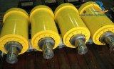 Cilindro hidráulico barato del alimentador de granja con gran dureza