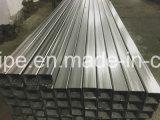 201 304 rondes en acier inoxydable 316L /tube carré et le tube