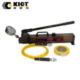 (KET-STC)極度の低い高さ油圧ジャック