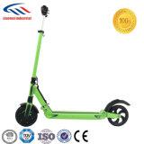 優秀で物質的な新式の電気スクーターの卸売2の車輪の大人のための電気蹴りのスクーター