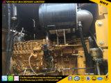 يستعمل قطع آلة تمهيد [140ك/كتربيلّر] محاكية آلة تمهيد [140ك] (يدحرج آلة تمهيد [140ك])