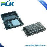 Memorias de FTTH/FTTX 12-192/recinto de la junta del cable óptico de fibra del encierro del empalme de Fosc