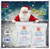 Wuhu Loman TiO2, alta calidad, fabricante de dióxido de titanio profesional