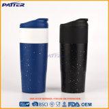 Bottiglia di acqua isolata abitudine calda dell'acciaio inossidabile di vendita