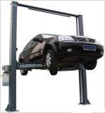 Подъем автомобиля столба Ясн-Пола 2 высокого качества гидровлический