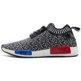 Los nuevos diseños Flynit de los hombres/de las mujeres calzan los zapatos ocasionales del deporte