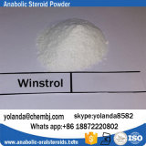Anavar Oxandrolone aufbauendes Steroid Hormon-Puder