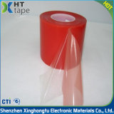 Il doppio acrilico del poliestere del nastro della gomma piuma dell'animale domestico su ordinazione ha parteggiato nastro adesivo