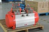 Methoden-Kugelventil des pneumatischen Stellzylinder-3