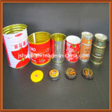 2.8/2.8 T4 MR de la plaque d'étain de qualité alimentaire pour les canettes métalliques Fer-blanc électrolytique