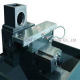(GH30-FANUC) Tipo pequeno torno do grupo da precisão do CNC