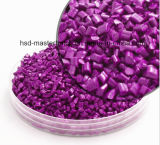 PE/PP de maagdelijke Vuller Masterbatch van het Carbonaat CaCO3/Calcium
