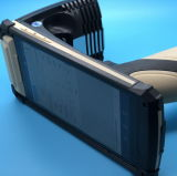 Android WiFi 6.0 EPC Gen2 Terminal de Dados Leitor UHF RFID portáteis