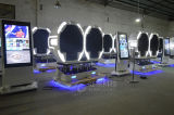中国の工場製造業者からの回転9d Vr映画館のバーチャルリアリティ