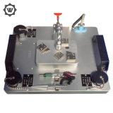 Polimento personalizados PA66+GF do Molde de Injeção de Plástico para carro