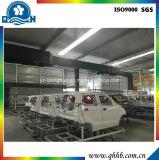 Macchina di rivestimento di alluminio della polvere di profilo con lo SGS
