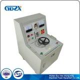 Transformateur de gaz avec unité de commande 50kv 100kV 250kv AC DC Hipot Test Set