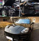 Film automobile de protection de peinture