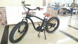 Bicicletas elétricas de Li da pilha com pneu gordo 500W