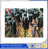 광업 착암기 비트 34mm 테이퍼 단추 비트