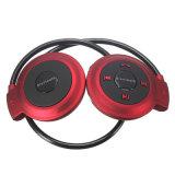 Tendencias 2018 Earmuff Ruido los auriculares Bluetooth de deporte con reproductor de MP3