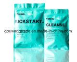 100%の草の解毒の焼跡脂肪質のKickstartは茶を清潔にし、