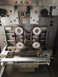 Máquina de embalagem vertical do selo da suficiência do formulário da pipoca automática do alimento do grânulo