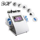 Frauen Velashape Vakuumtherapie-Gewicht-Verlust, der Maschine abnimmt
