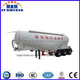Rimorchio disponibile del trattore del camion alla rinfusa del cemento dell'asse 45cbm dei pezzi di ricambio 3 semi