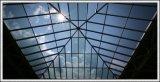 Vetro vuoto di vetro d'isolamento isolato di vetro della parete divisoria