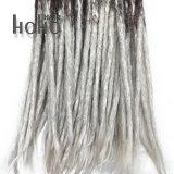 Cheveu synthétique de bonne qualité Ombre 24 crochets Dreadlocks de pouce