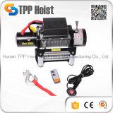 ATV лебедки с электроприводом постоянного тока с маркировкой CE сертификации