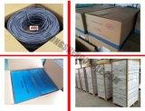 4 pares de cobre desnudo para cable UTP Cat5