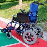 Elektromotor-Rollstuhl-Cer genehmigt